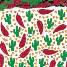 Konfetti Meksiko Fiesta
