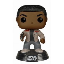 Star Wars Pop! Vinyl Bobble-Head Finn