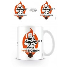 Star Wars Force Awakens Muki Fire Division
