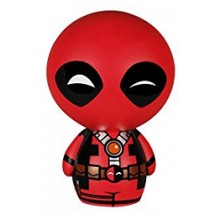 Marvel Sugar Dorbz Vinyl Deadpool