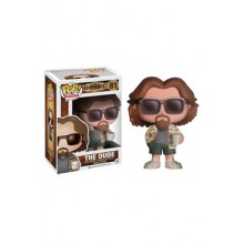 The Big Lebowski POP! Vinyyli Hahmo The Dude 10cm