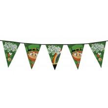 Lippuviirinauha Suuri St Patricks Day 8 m