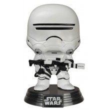 Star Wars Pop! Vinyl Bobble-Head First Order Flametrooper