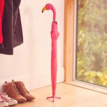 Sateenvarjo Flamingo