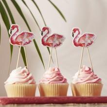Flamingo Pinnar