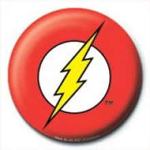 DC COMICS - THE FLASH ICON PINSSI