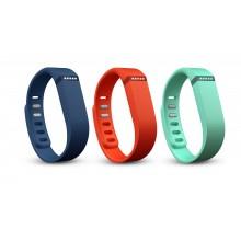 Fitbit FLEX Aktiviteettirannekkeet