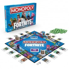 Fortnite Monopoli