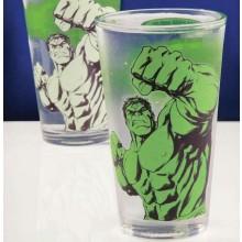 Marvel Hulken Väriävaihtava Lasi