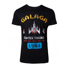 Galaga Vintage T-paita