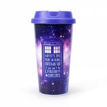 Dr Who Resemugg Galaxy