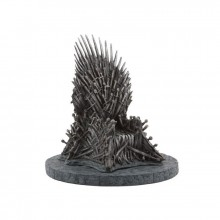 Game of Thrones - Iron Throne Mini Replica 23cm