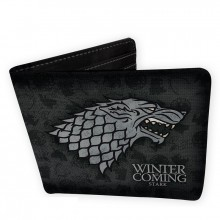 Game Of Thrones Lompakko Stark