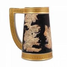 Game Of Thrones Stein Muki Westeros