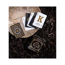 Korttipakka Eloonjääminen