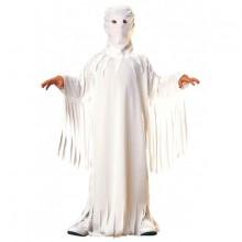 Klassinen Kummitus Lasten Naamiaisasu