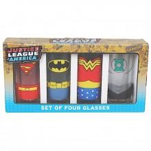 DC Comics Justice League Lasit