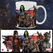 GUARDIANS OF THE GALAXY -muki