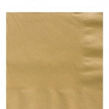 Servetit Kulta 20-Pakkaus