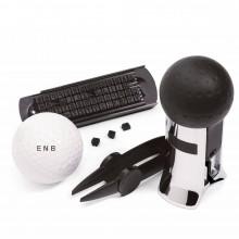 Golfpallo Leimasin