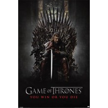 GAME OF THRONES (YOU WIN OR YOU DIE) JULISTE