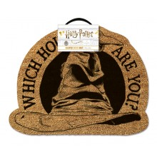 Harry Potter Ovimatto Sorting Hat