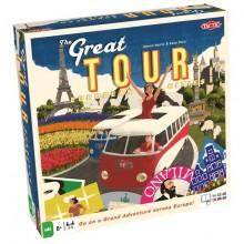 The Great Tour Familjespel