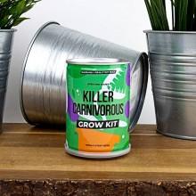 Grow Tin - Köttätande växt