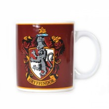 Harry Potter Muki Gryffindor