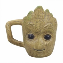 Guardians Of The Galaxy 3D Muki Groot