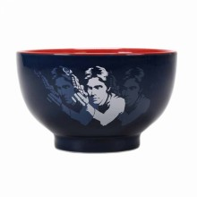 Star Wars Han Solo Aamiaiskulho