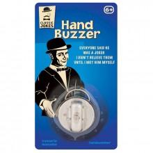 Hand Buzzer Retro
