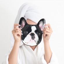 Pyyhkeet Koira Kasvot