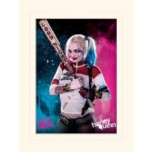Suicide Squad Juliste Harley Quinn 30 x 40 cm