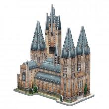 Harry Potter 3D-Palapeli Tylypahkan Tähtitorni