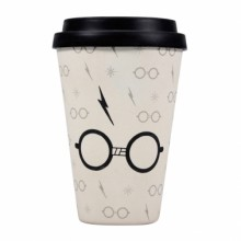 Harry Potter Bambu Matkamuki Lightning Bolt