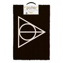 Harry Potter Ovimatto Deathly Hallows