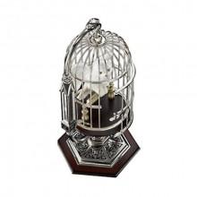 Harry Potter Miniatyyri Hedwig Häkissä