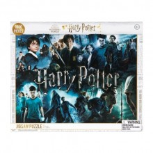 Harry Potter Pussel 1000 bitar