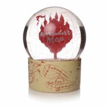 Harry Potter Pyrypallo Marauders Map