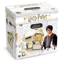 Hary Potter Trivial Pursuit Bitesize (Eng)