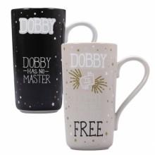 Harry Potter Lämpöherkkä Lattemuki Dobby