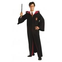 Harry Potter Kappa Maskeraddräkt Vuxen Deluxe