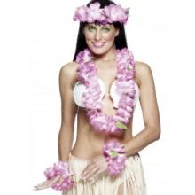 Havaiji Setti Vaaleanpunainen