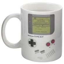Nintendo Lämpöherkkä Muki Game Boy