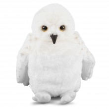 Harry Potter Hedwig Pehmolelu Äänitehosteilla