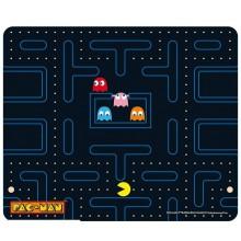 Pac-Man Labyrint Musmatta