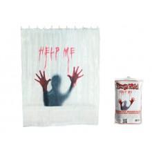 Suihkuverho Auta Minua