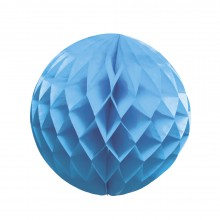 Honeycomb Sininen 25 cm