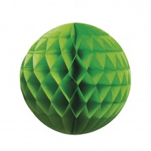 Honeycomb Vihreä 25 cm